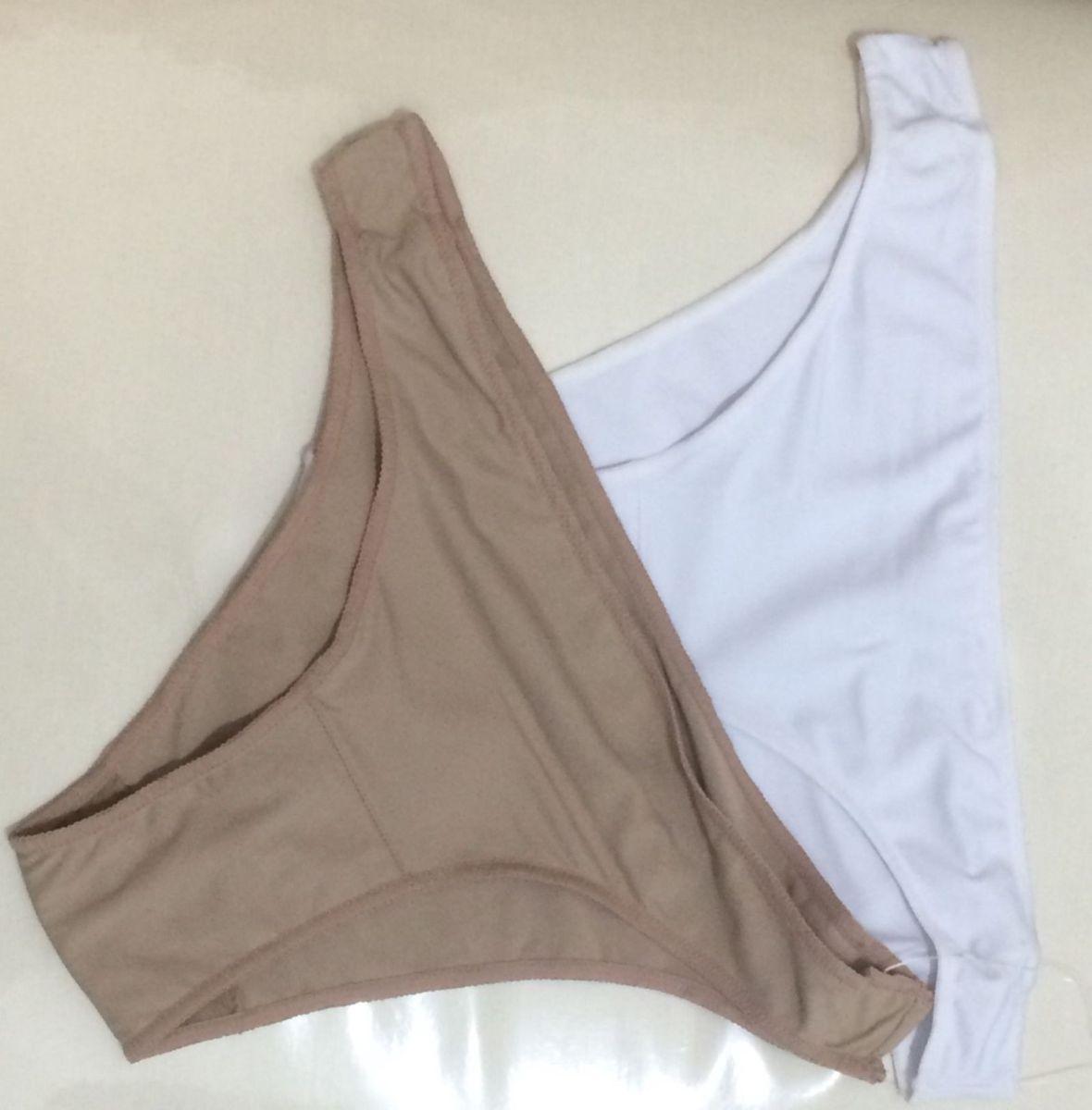 699bf3f7f kit 2 calcinhas biquíni hope bonjour - lingerie hope