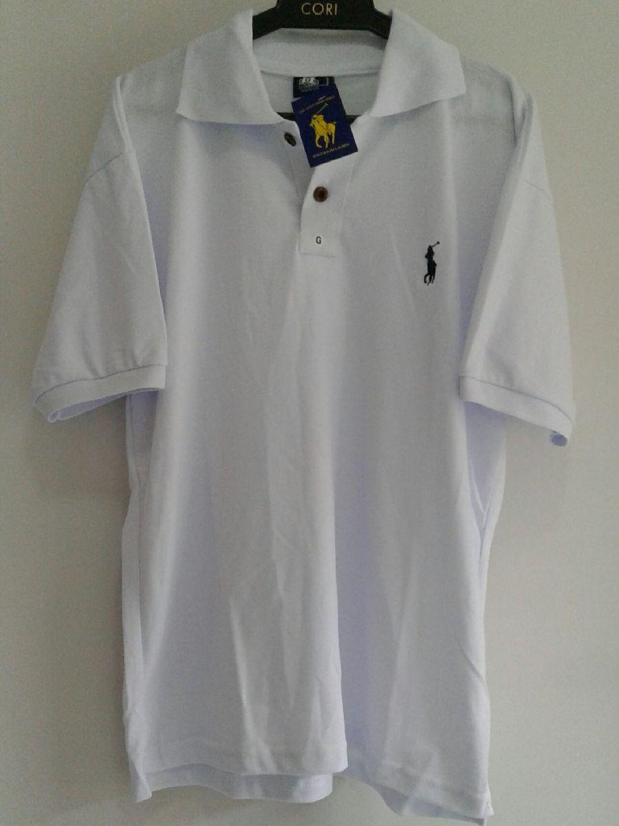 8df5dbd140 kit 3 camisas pólo ralph lauren g - camisas ralph-lauren