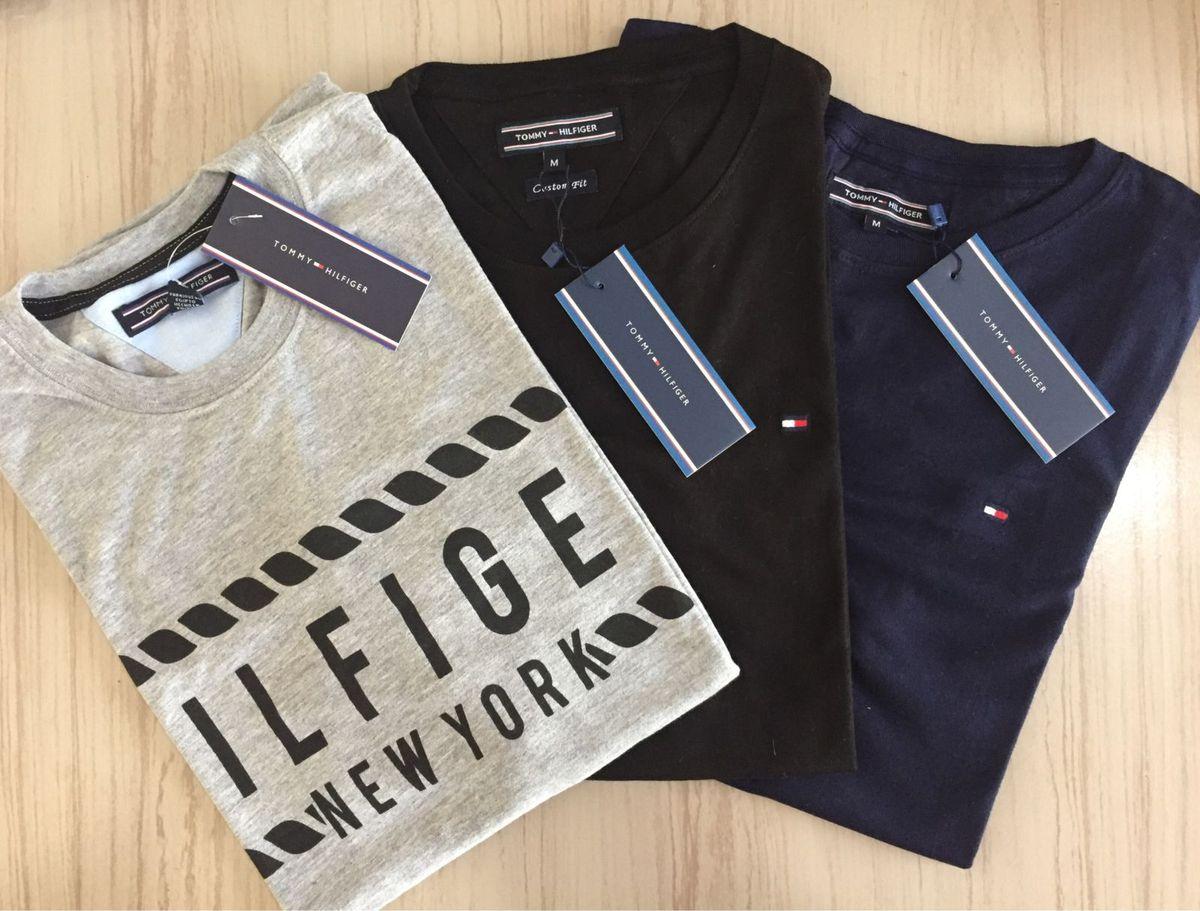 321f57176c5f kit 2 camisetas tommy hilfiger tam m