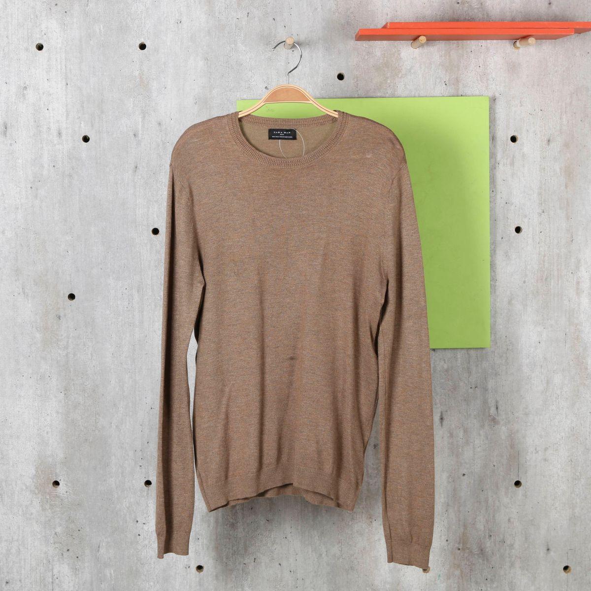lenhador - camisetas zara-man