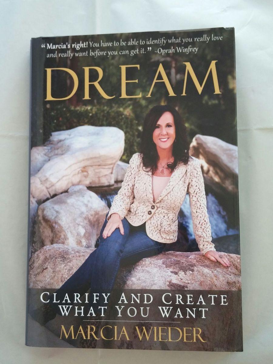 livro em inglês - dream te ajuda a buscar seus sonhos - livraria editora next century