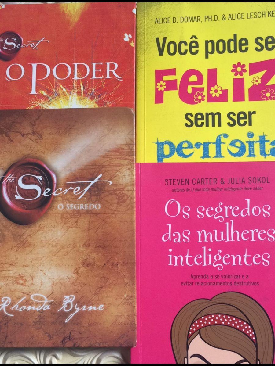 livros autoajuda - livraria varios
