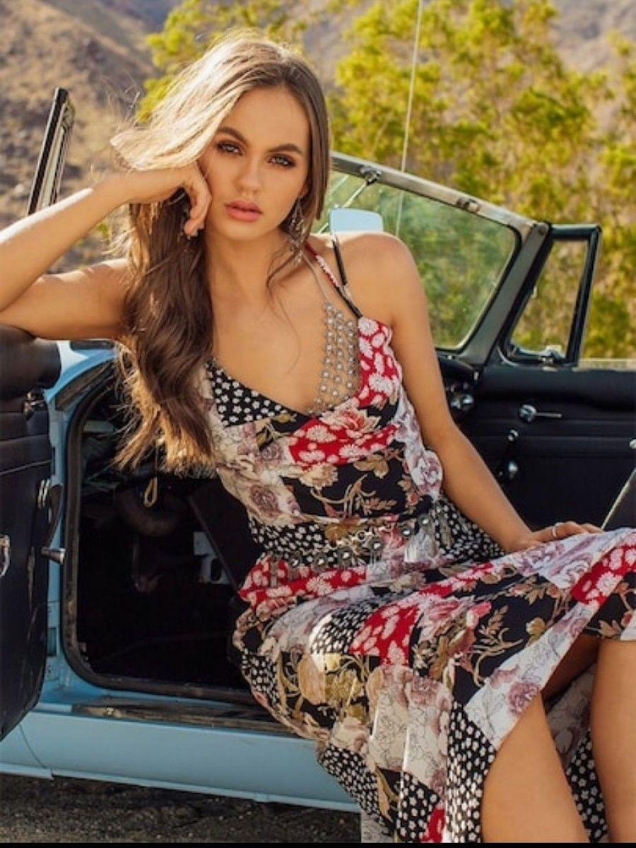 look do dia - vestidos fancy store