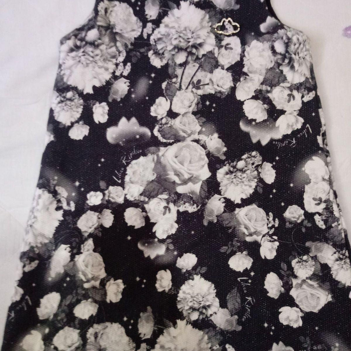 6e7ef2391 Lote de Vestidos Lilica e Outras Marcas Famosas | Roupa Infantil para Menina  Lilica Ripilica Nunca Usado 31029761 | enjoei