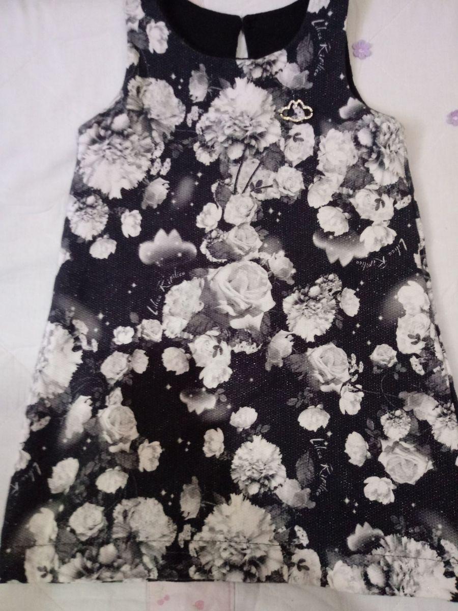 82145e886 lote de vestidos lilica e outras marcas famosas - menina lilica-ripilica