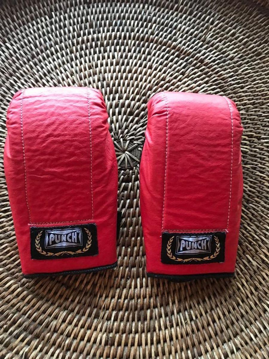 luva de boxe infantil - outros sem marca