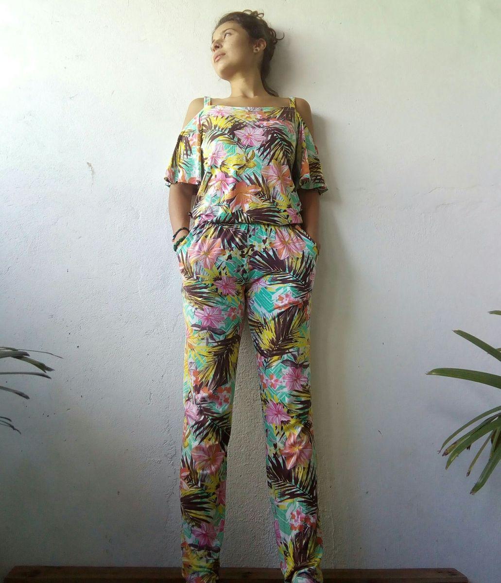 4d8ed4530 macacão calça conforto - macacão nayara-moda-feminina