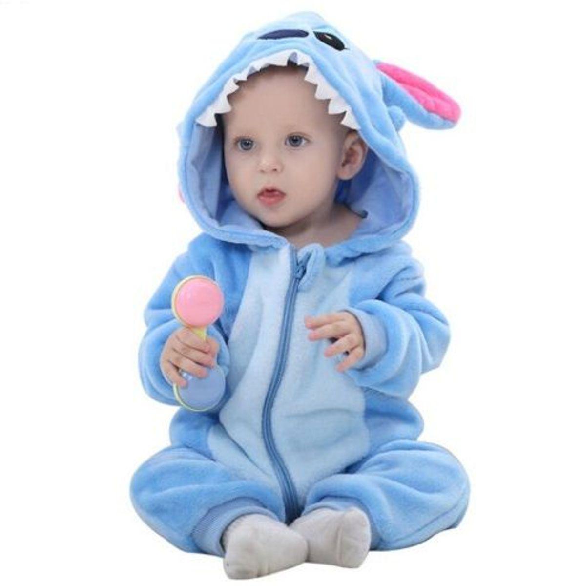 d4b05d304b849f macacão fantasia bebê lilo e stitch hello kitty panda coelho