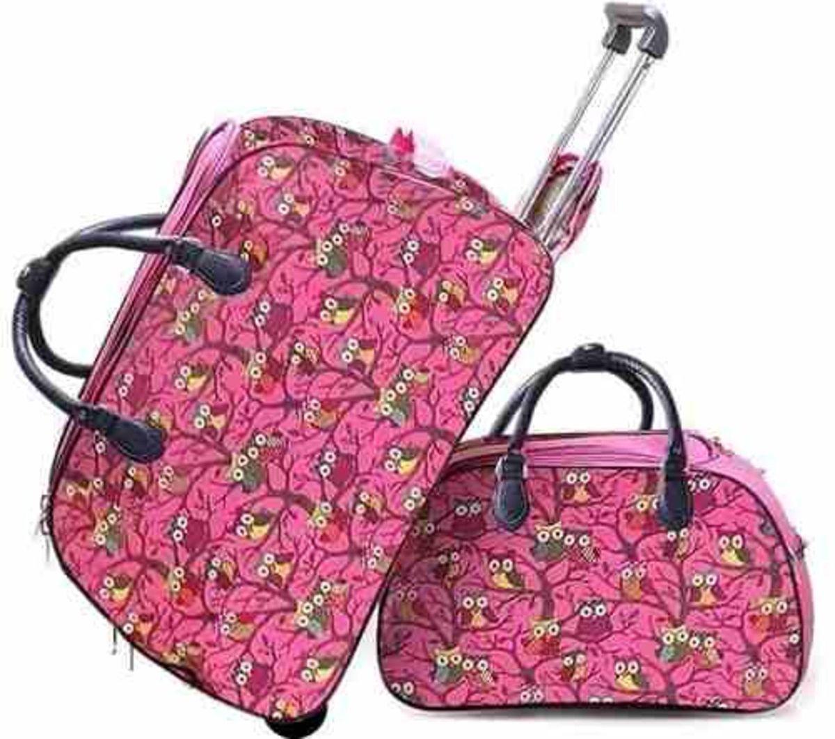 b210453c0 mala varias cores rodinha atacado e varejo viagem roupas - mochila sem marca