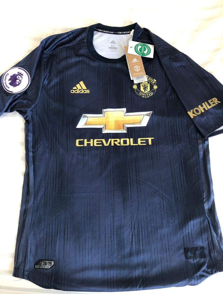 manchester united - camisetas adidas