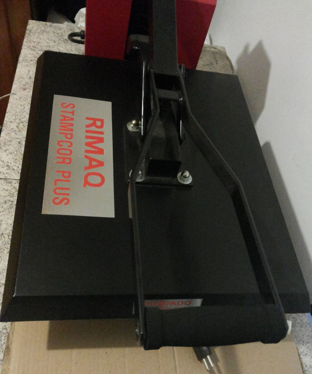 máquina de estampar rimaq - outros rimaq.  Czm6ly9wag90b3muzw5qb2vplmnvbs5ici9wcm9kdwn0cy8xmjyzotivnmq1odg1zjc4zjazntm4mtvmnwjlntq2zje3nzk3ztiuanbn  ... c70fb7522252b