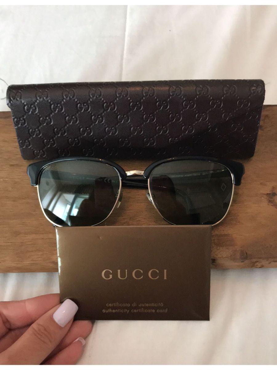 maravilhoso óculos gucci completo - óculos gucci.  Czm6ly9wag90b3muzw5qb2vplmnvbs5ici9wcm9kdwn0cy80njm0otkwlzvimtq3nmi0owu2mjnhngjizdviotm0y2jmzje5y2fhlmpwzw  ... 1f8b0ced69