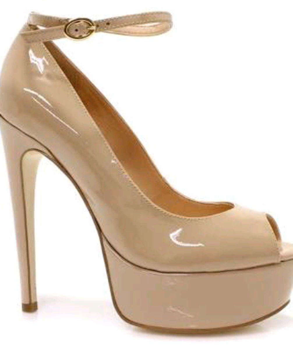 a1e207c9f meia pata nude luiza barcelos - sandálias luiza-barcelos