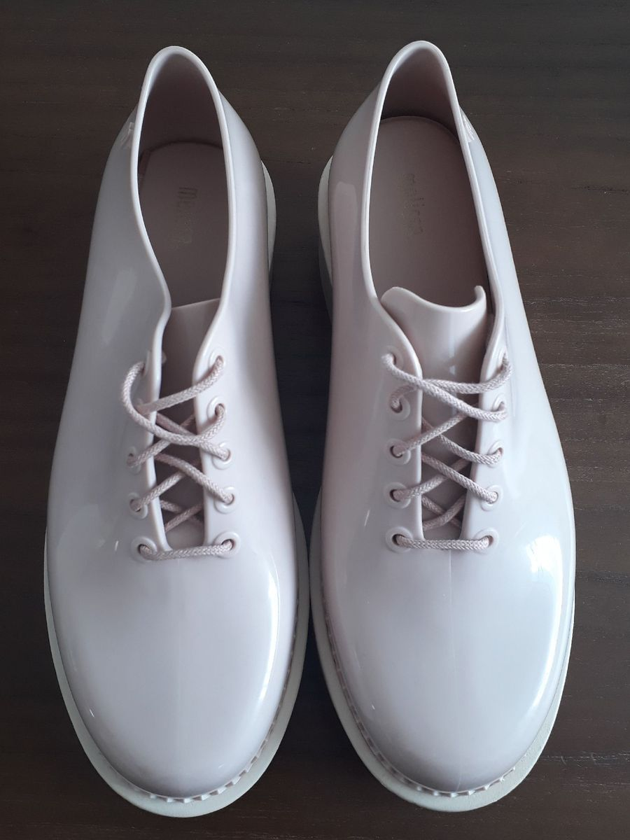 melissa grunge - sapatos melissa