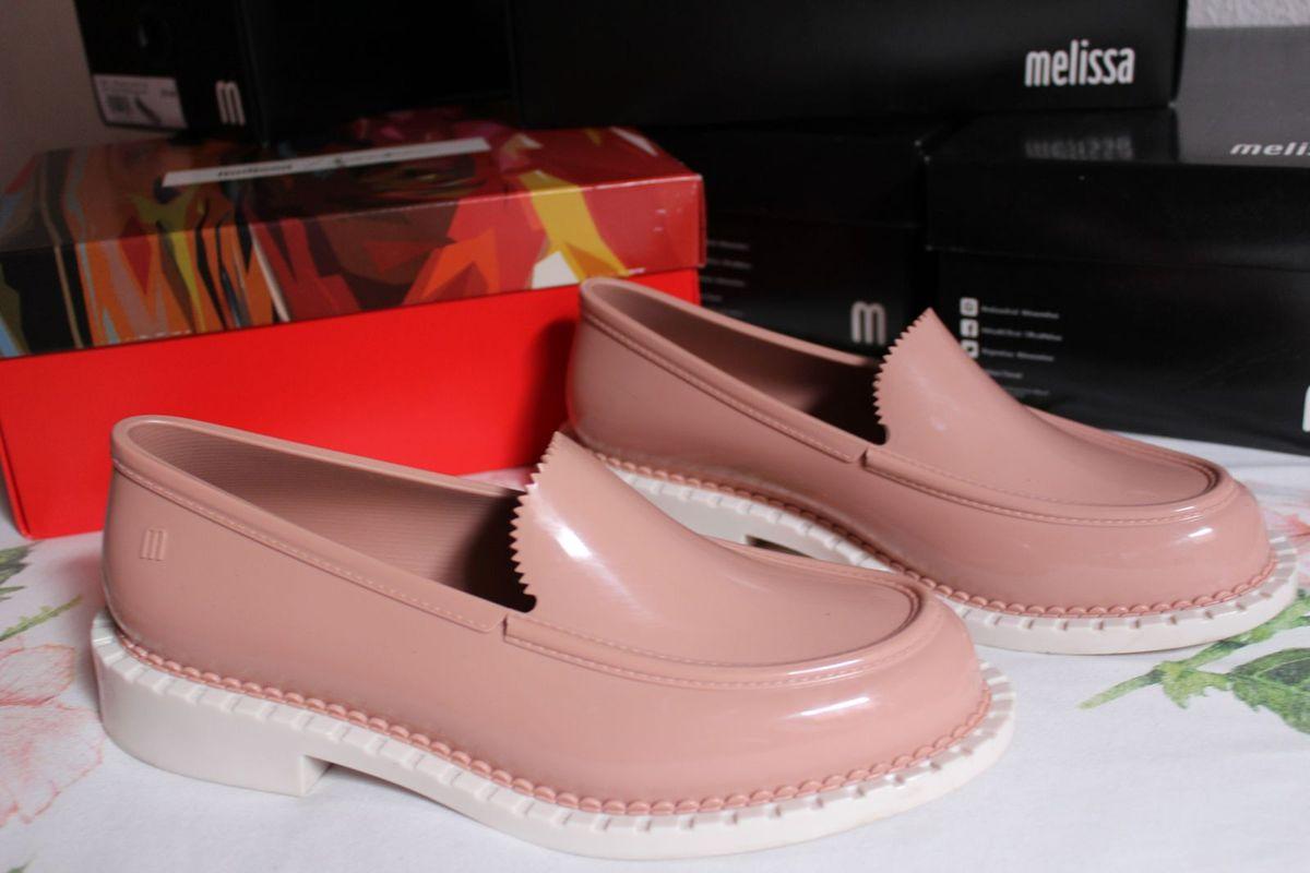 a3a0ebc7e5e921 melissa penny loafer rosa n°38 - sapatos melissa.  Czm6ly9wag90b3muzw5qb2vplmnvbs5ici9wcm9kdwn0cy8ynzexotyvnwvmztqwowuzodyxn2ezmdq5zji2otu0ztziotuynzquanbn