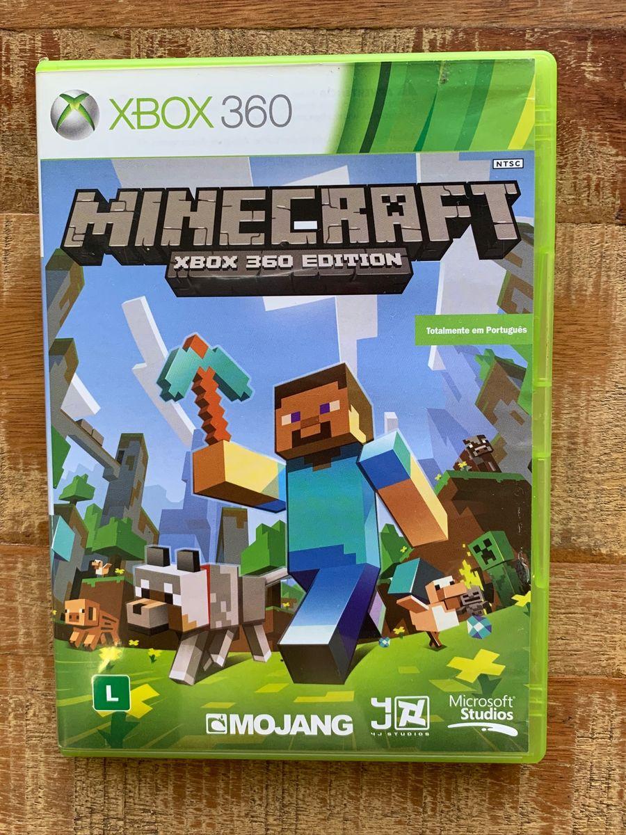minecraft xbox 8 edition