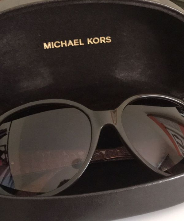 Mk Óculos   Óculos Feminino Michael Kors Usado 23863526   enjoei 8b64372eb6