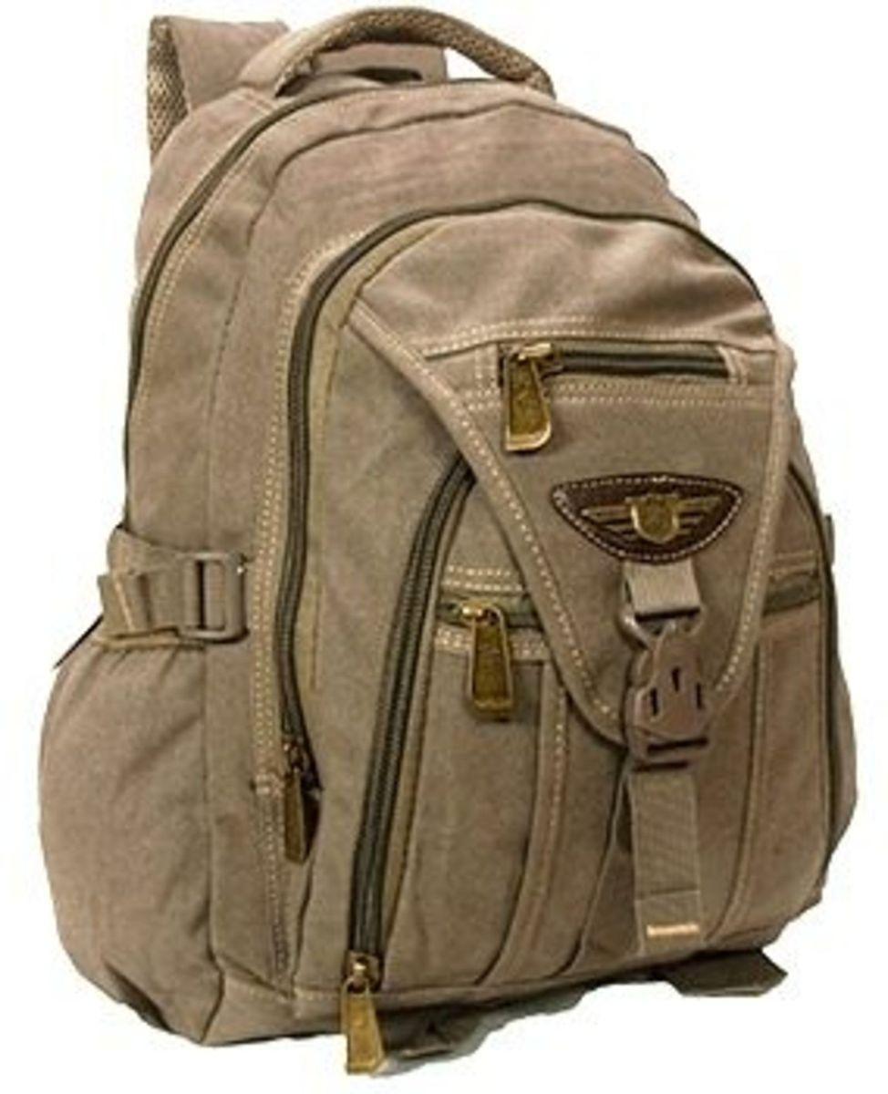 1b65f454e mochila bolsa lona preta escolar masculina feminina livros - mochila kvn