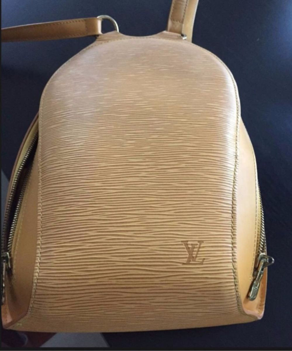 4a6794547 Mochila Mabillon Louis Vuitton | Bolsa de Ombro Feminina Louis ...