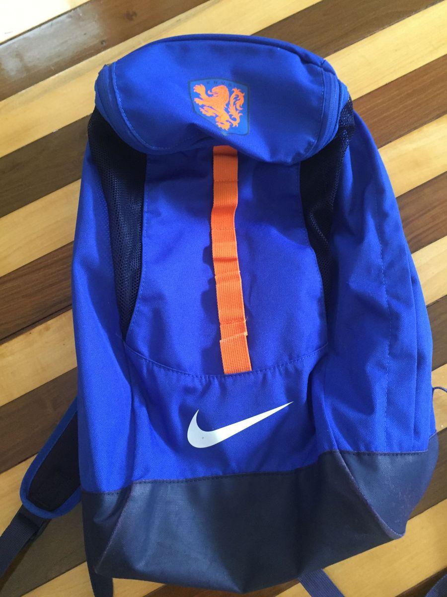 María Mantenimiento penitencia  Mochila Nike Allegiance Holanda | Produto Masculino Nike Usado 20157344 |  enjoei
