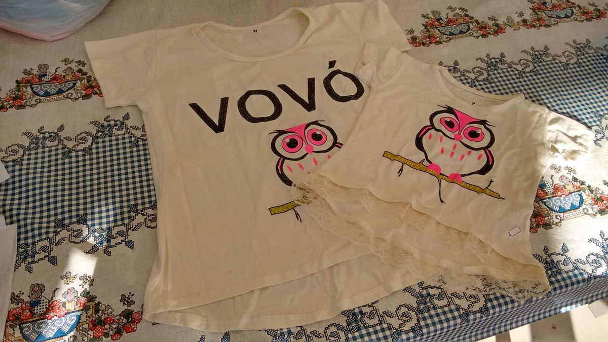 d02f50b4f ... filha - vovó coruja - camisetas sem marca.  Czm6ly9wag90b3muzw5qb2vplmnvbs5ici9wcm9kdwn0cy82mtgzntc3l2yymtg4oguxmtu5nza2njrkyzk4ytnhzmy1mti3zte4lmpwzw