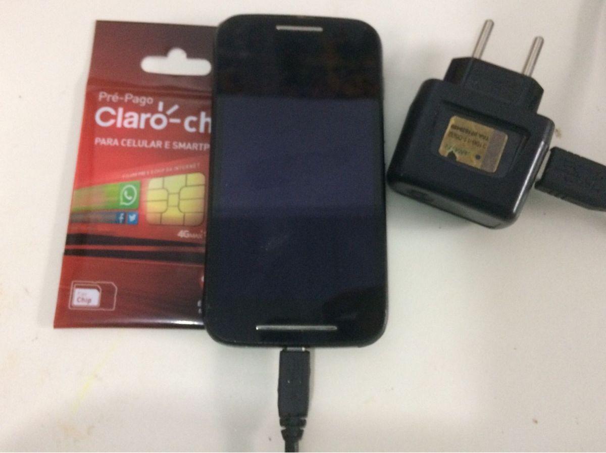 711ecdab251 Moto e 1 Geração Semi Novo | Celular Motorola Usado 25287741 | enjoei