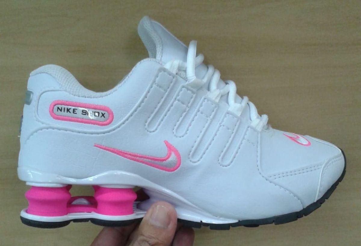 Estadio Subtropical Desafortunadamente  Nike 4 Molas Feminino | Tênis Feminino Nike Nunca Usado 40776537 | enjoei