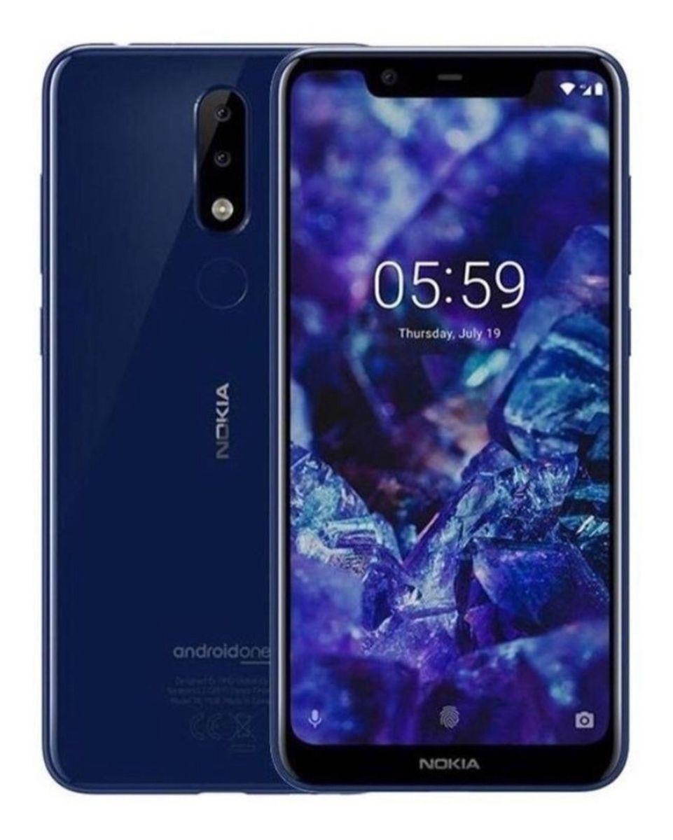 Nokia X6 Dual Sim 64 Gb Azul 6 Gb Ram   Celular Nokia Nunca Usado 41126776    enjoei
