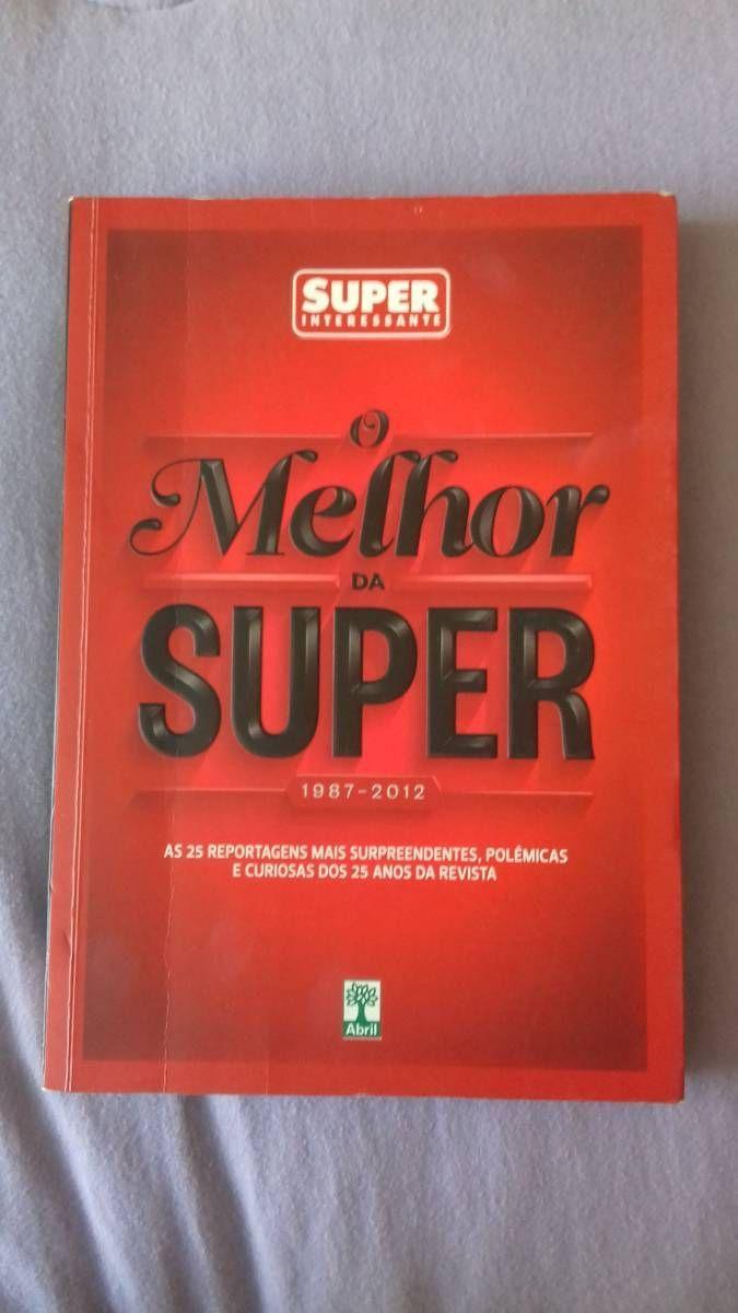 o melhor da super (português) - livraria sem marca