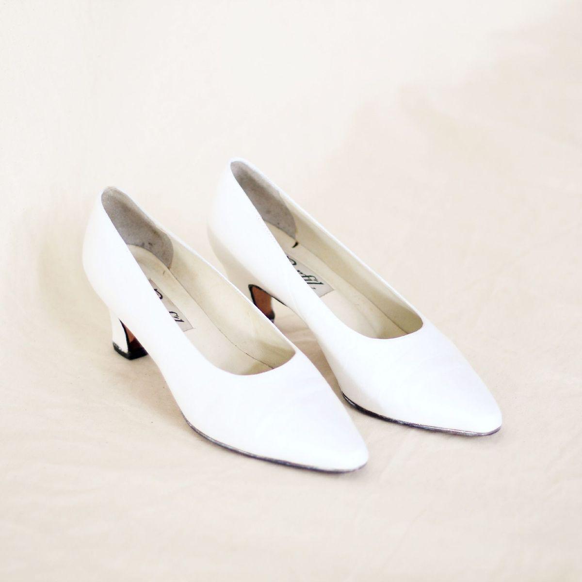o sapatinho de luxo - sandálias perfil