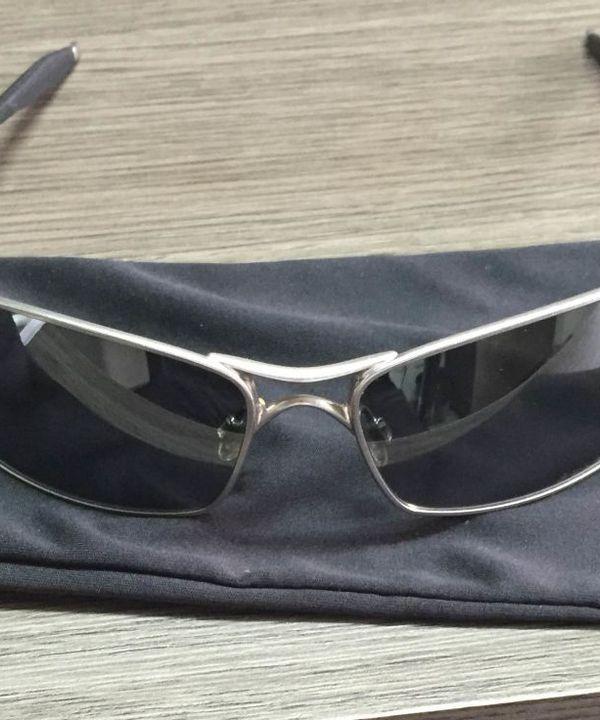 Oakley Crosshair 2.0 Polarizado   Óculos Masculino Oakley Usado 17643291    enjoei 56cd7cf047