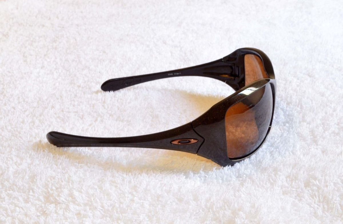 Oakley Feminino Necessity Polarizado   Óculos Feminino Oakley Usado  14495310   enjoei f6cf73c8fc