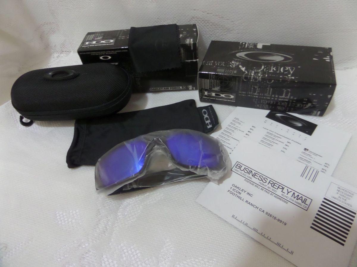 de82dd284ef14 Oakley Fuel Cell Azul com Lentes Polarizada - Exclusivo