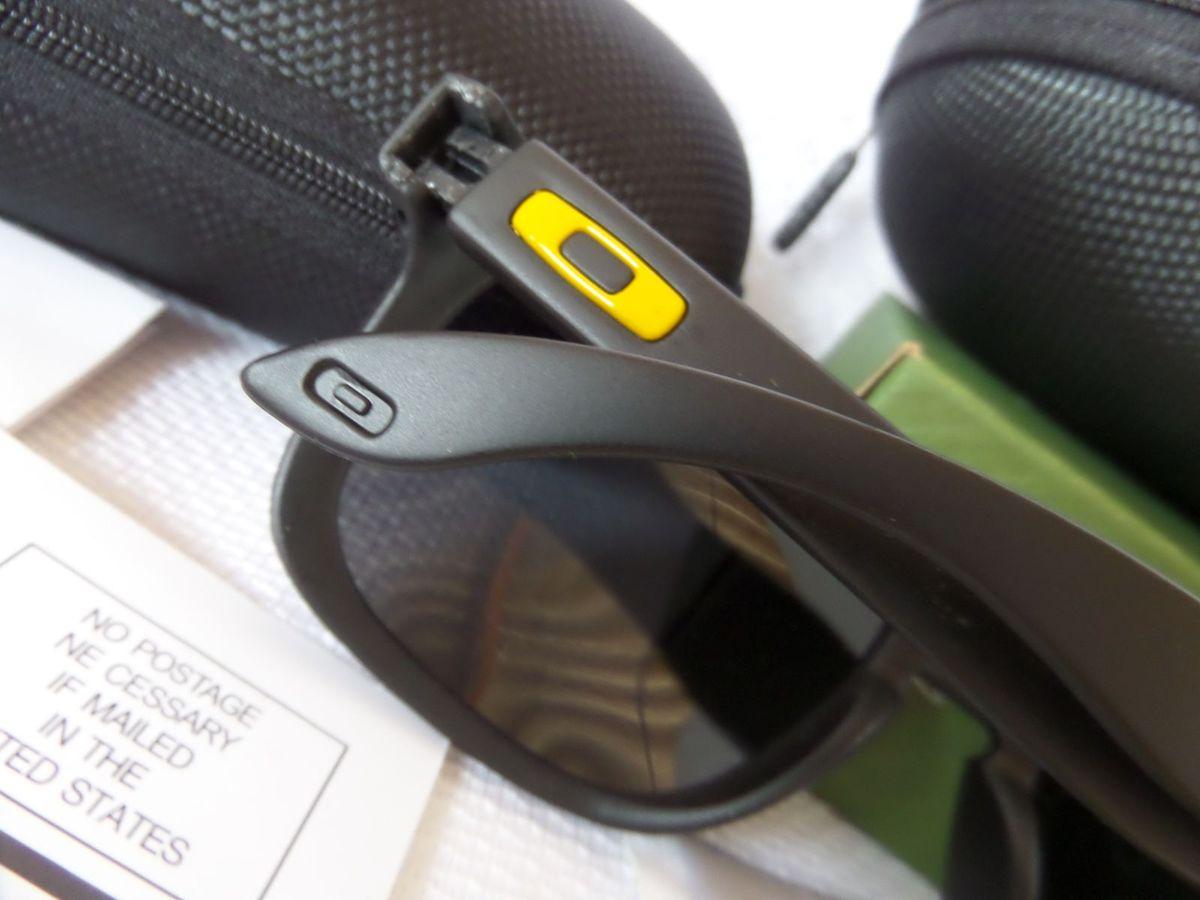 Oakley Holbrook Valentino Rossi Vr46 Preto Fosco - Importado e Novo   Óculos  Masculino Oakley Nunca Usado 14317660   enjoei 4b087bc99c