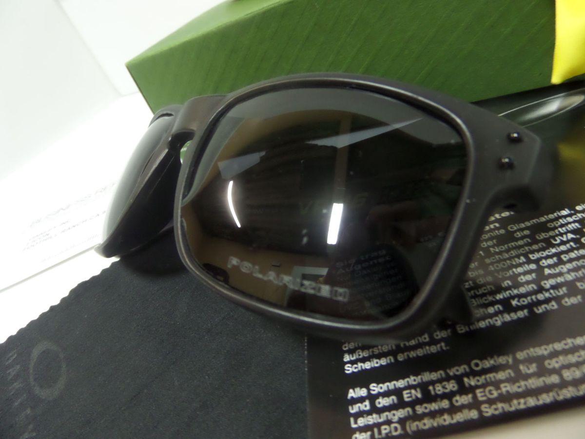 Oakley Holbrook Valentino Rossi Vr46 Preto Fosco - Original e Exclusivo    Óculos Masculino Oakley Nunca Usado 13272116   enjoei 7b5b5f9109