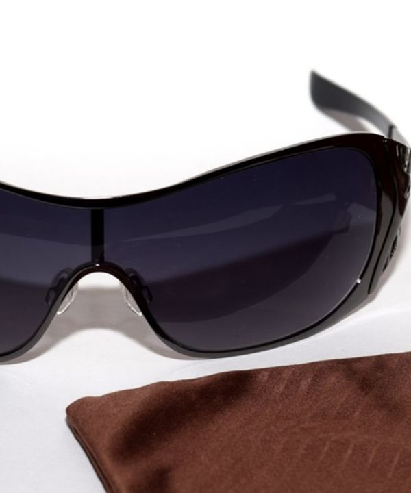 Oakley Liv Grafite Lentes Pretas Polarizadas   Óculos Feminino Oakley Nunca  Usado 28486085   enjoei c11ae7400c