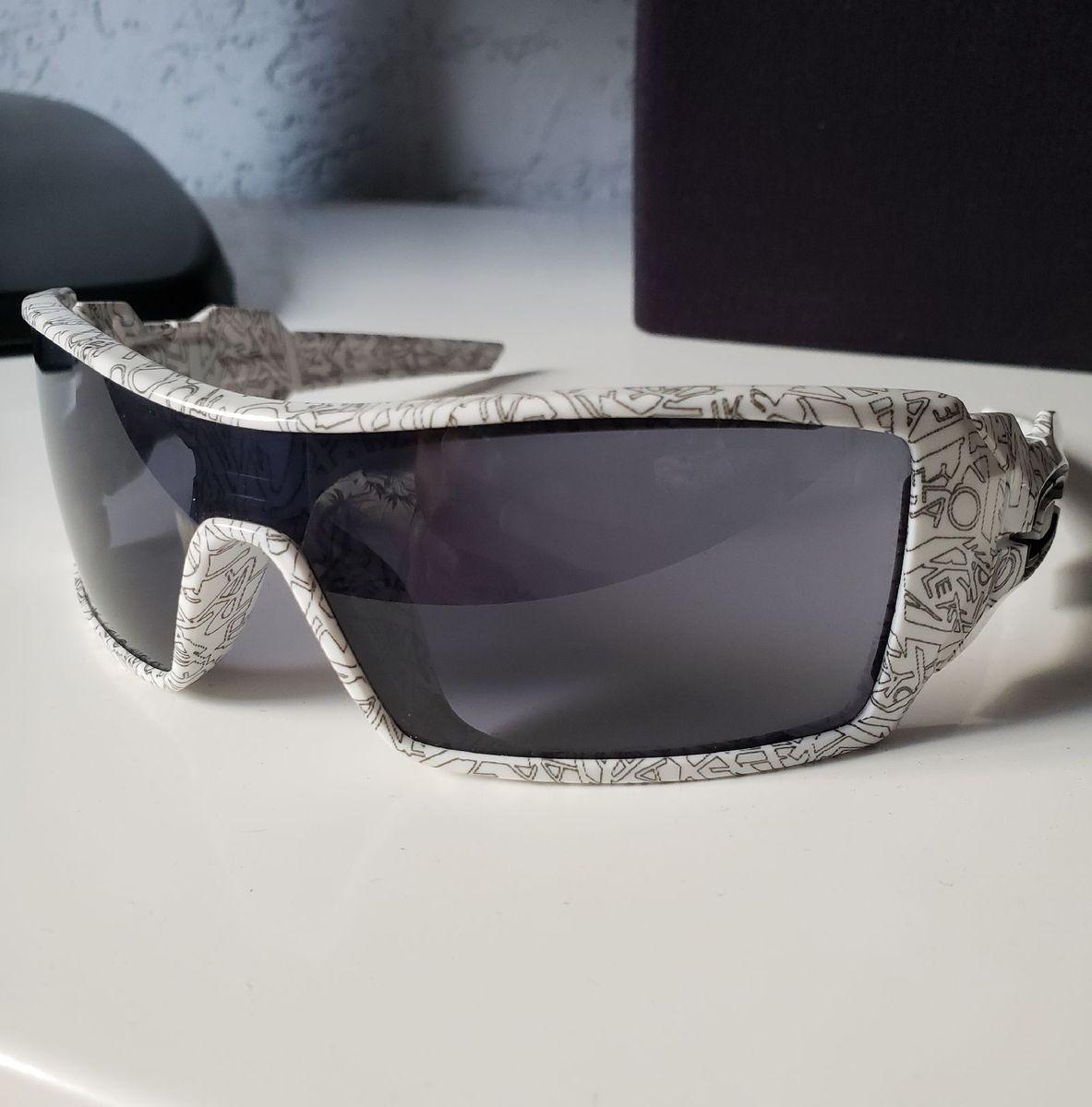 oakley oil rig original - óculos oakley.  Czm6ly9wag90b3muzw5qb2vplmnvbs5ici9wcm9kdwn0cy8xmdgynzgymy85zju2zjc4mtbiotcwmgvimmu3zwq5mdkyotq2yjfjos5qcgc  ... facab43474
