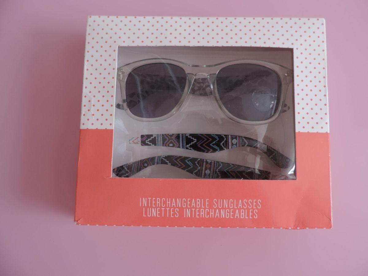 48d81e5677adb Óculos Aéropostale 2 Hastes !!!   Óculos Feminino Aeropostale Nunca Usado  13469169   enjoei
