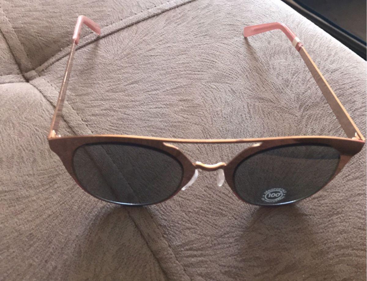 36eead42eb3b1 Óculos Aeropostale   Óculos Feminino Aeropostale Nunca Usado 22945328    enjoei