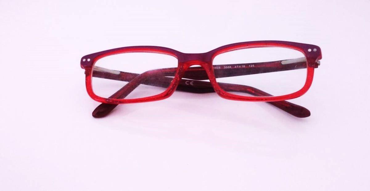Óculos armação Ray Ban   Óculos Feminino Ray Ban Usado 16941246   enjoei 62e1d7bb58