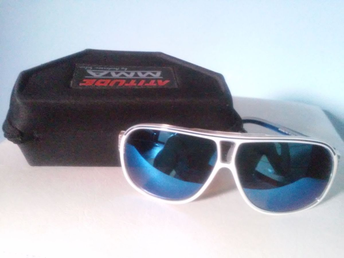 6b49df65f902b óculos atitude mma - óculos atitude.  Czm6ly9wag90b3muzw5qb2vplmnvbs5ici9wcm9kdwn0cy81mdeznzewlzy5zgq4yjgwyzuyzmy4owrmnwe5njg1mzmyzdzlyzyxlmpwzw  ...
