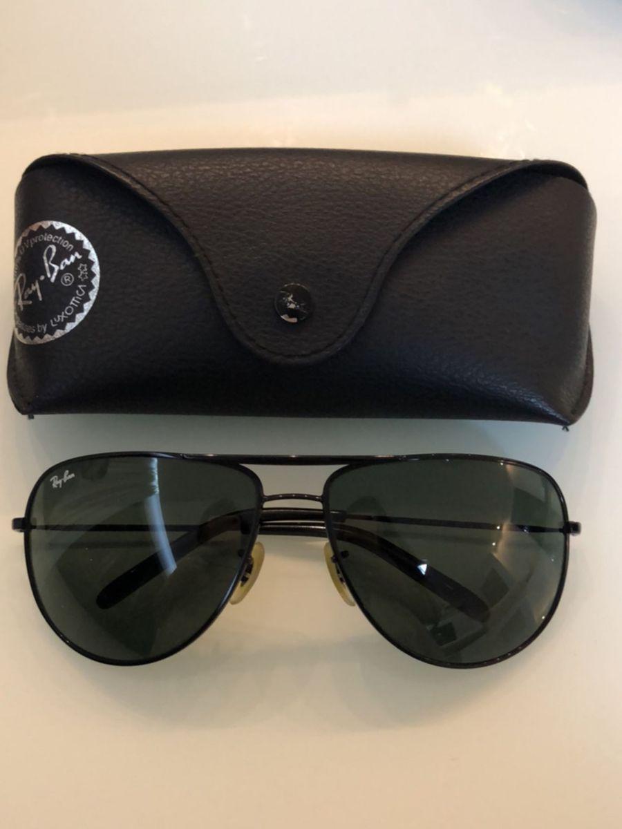 6a6d694a0 óculos aviador ray ban preto - óculos ray-ban.  Czm6ly9wag90b3muzw5qb2vplmnvbs5ici9wcm9kdwn0cy80njm3otm5lzg2yzzhmdzjogvhntbmogu2nda1y2m1oty1ytbinja5lmpwzw