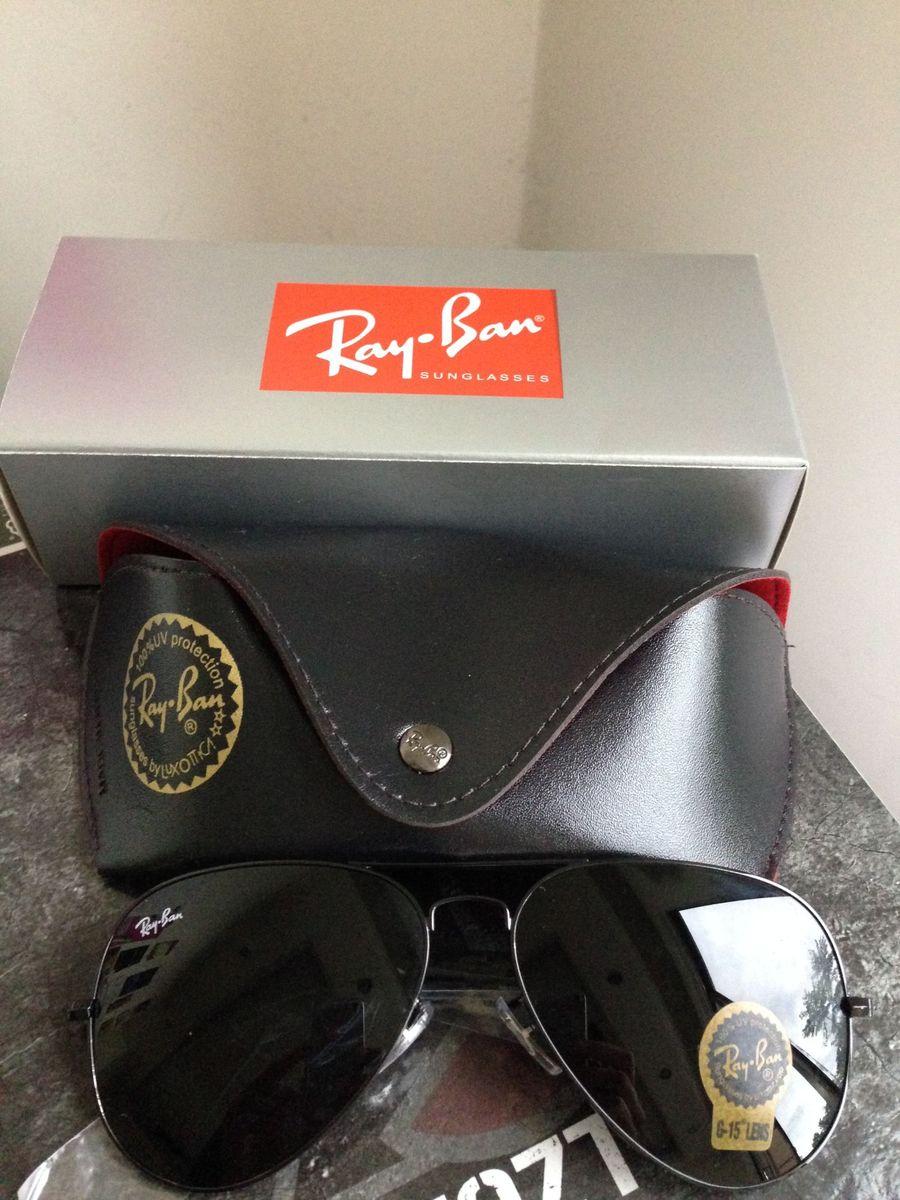 6da4ce76056d7 óculos aviador todo preto - óculos ray ban.  Czm6ly9wag90b3muzw5qb2vplmnvbs5ici9wcm9kdwn0cy80oti3mzc4lzrlntk5mdeyyzmxm2e5ztfiyzfhnjezowvlowzindq4lmpwzw  ...