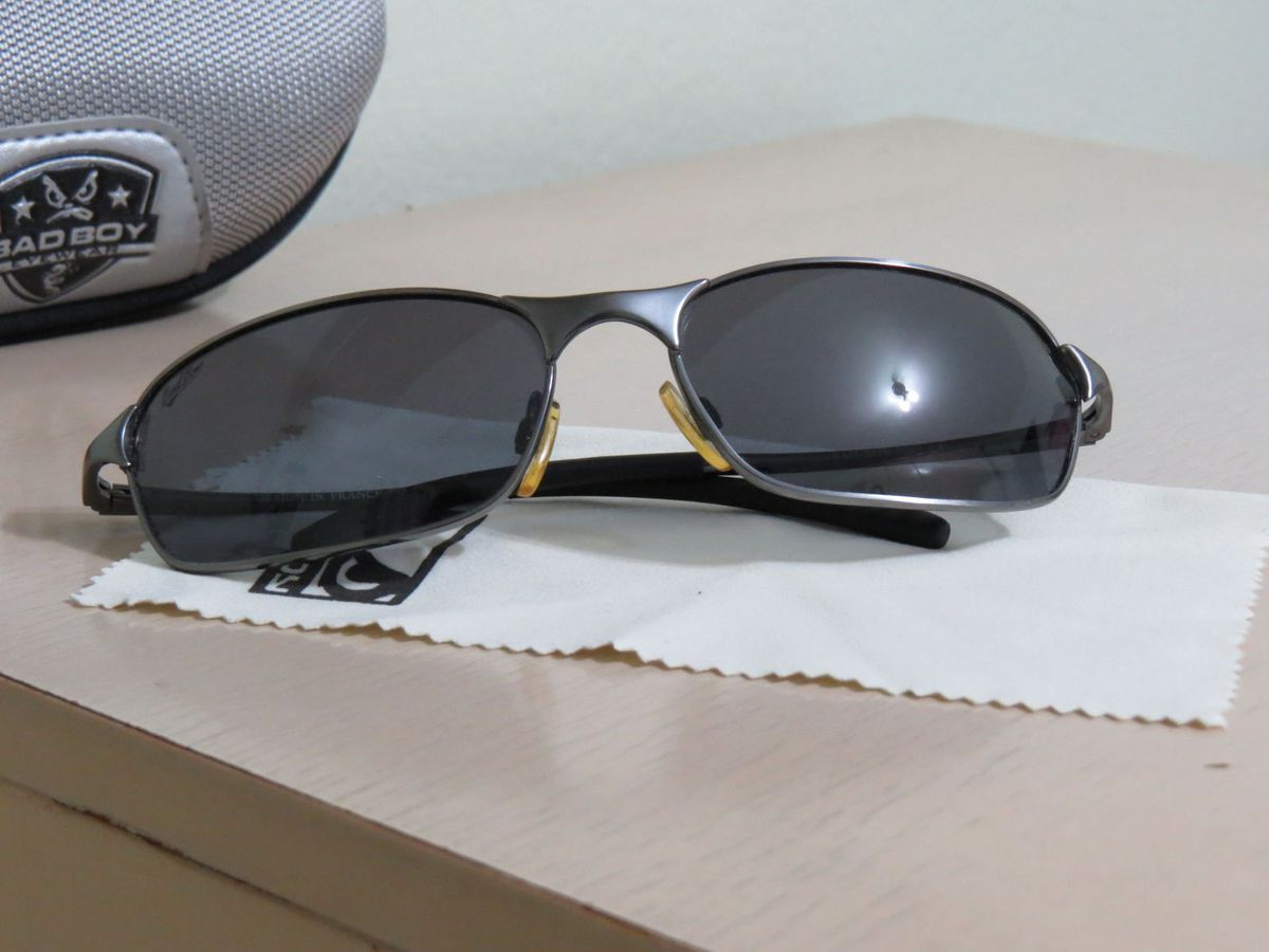 e77c76dcfc501 Óculos Bad Boy