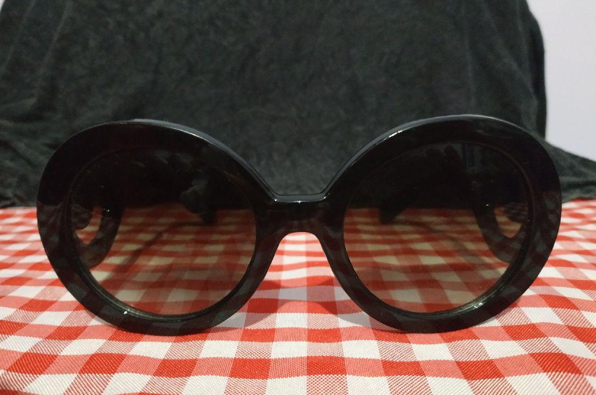 óculos barroco - óculos sem marca