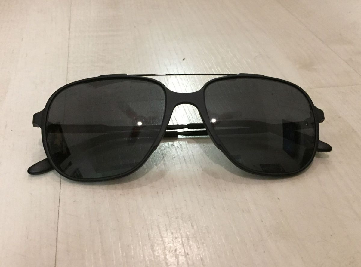 99dceb4c62596 óculos carrera 119 s preto fosco gtnp9 agile maverick - óculos carrera