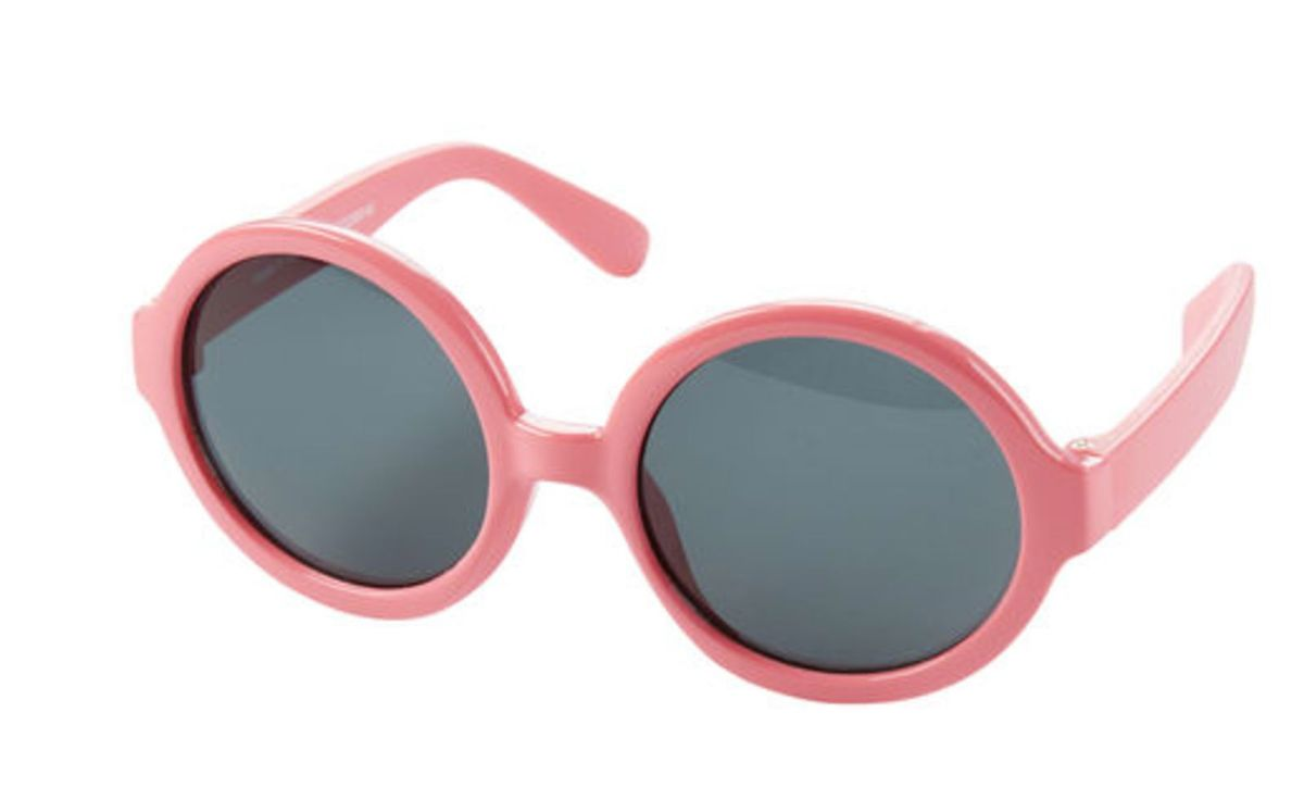 e3db0489b Óculos Carter's 0 a 24 Meses 100% Original Pink | Item Infantil ...