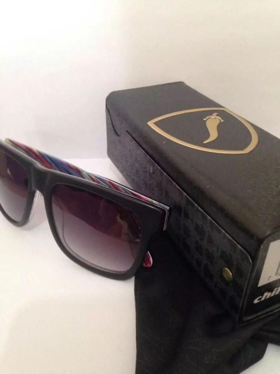 c56bf17282ce2 Óculos Chilli Beans, Coleção Manto Sagrado.   Óculos Feminino Chilli ...
