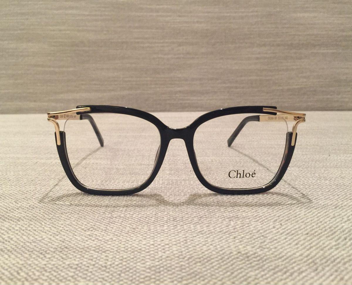 oculos chloe gatinho preto - óculos chloe.  Czm6ly9wag90b3muzw5qb2vplmnvbs5ici9wcm9kdwn0cy8ymtewnjavotvlzdjkywe4nmnmnmy5nwewnwfkztazmta1oda1mgeuanbn  ... 37e068779b