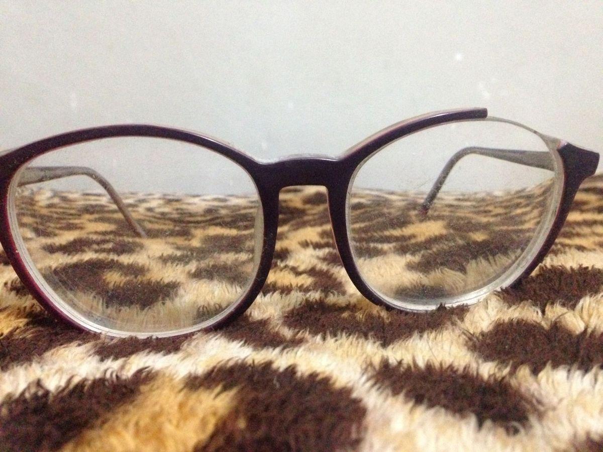 Òculos de Grau Chilli Beans   Óculos Feminino Chlli Beans Usado 16624982    enjoei 3d03ba3df8